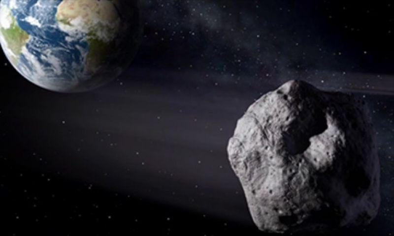 Asteroide gigante está vindo em direção à Terra a mais de 120 mil km/h, diz Nasa