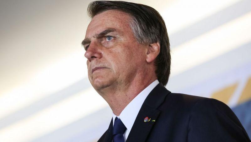 Bolsonaro é destaque em reunião dos 100 maiores empresários do mundo