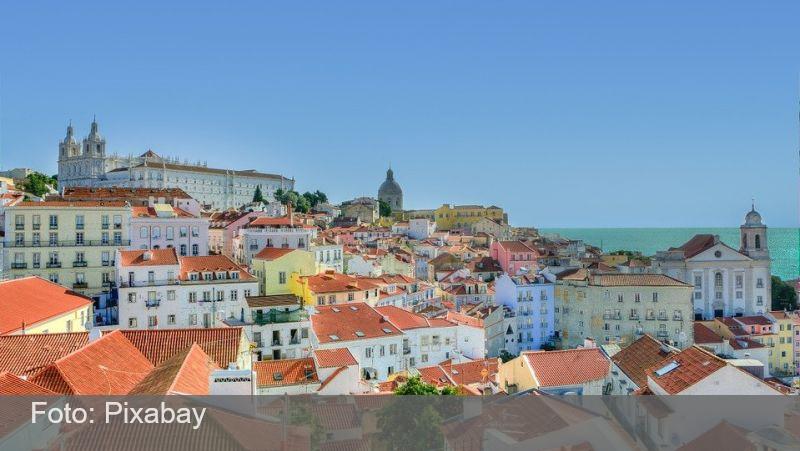 Portugal reconhece certificados de vacinação emitidos pelo Brasil