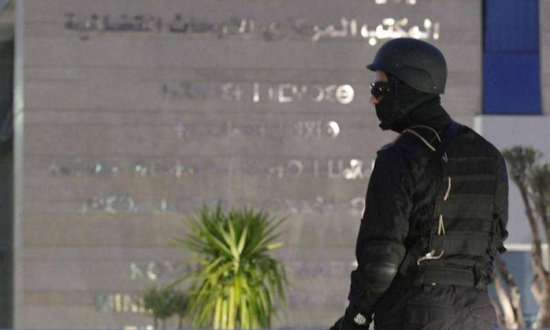 Brasileiro é preso em apreensão de meia tonelada de cocaína no Marrocos