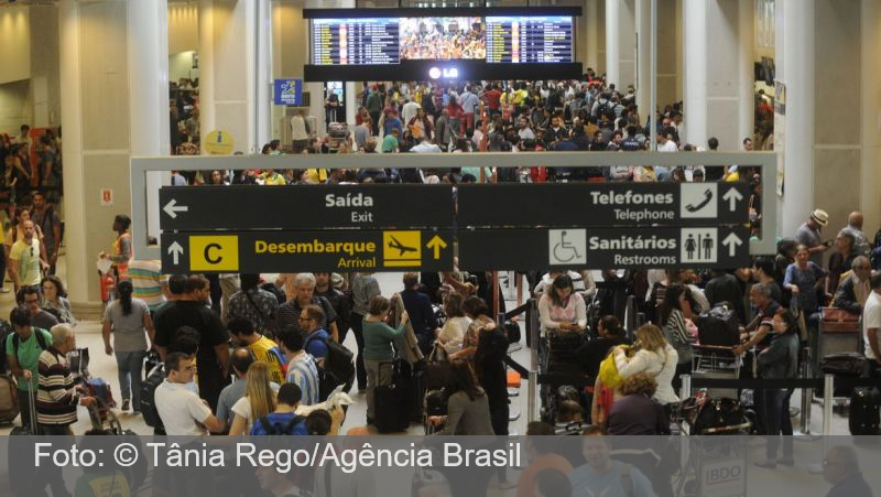 Decreto lista rodovias, portos e aeroportos a serem desestatizados