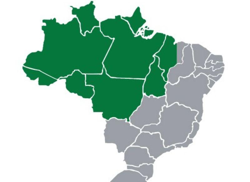 Governo prorroga ação das Forças Armadas na Amazônia Legal