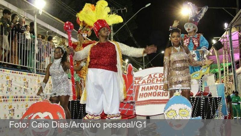 Liga das Escolas de Samba de Juiz de Fora está com projeto pronto para o carnaval em 2022