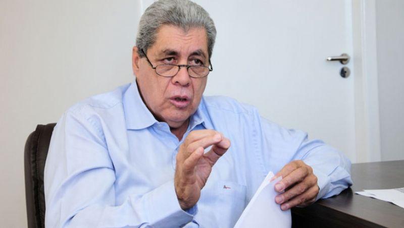 PF prende ex-governador de Mato Grosso do Sul André Puccinelli