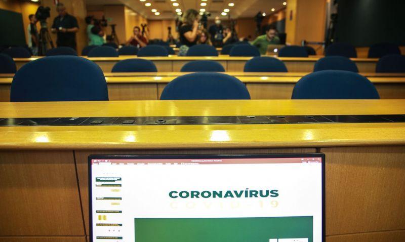 Covid-19: número de mortes no Brasil sobe para 136