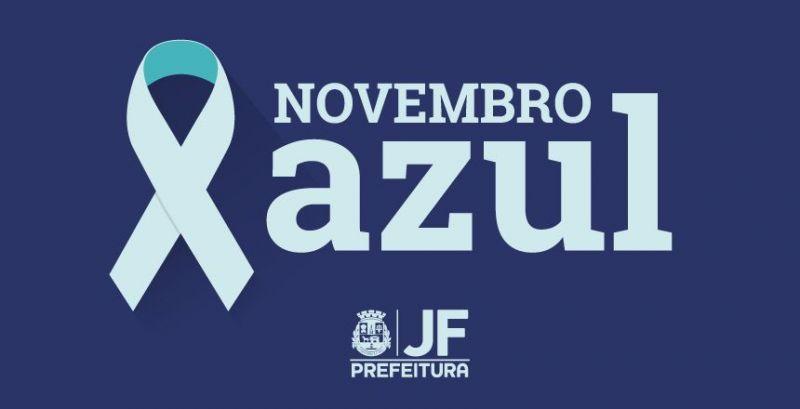 JF: Ação alerta sobre importância do diagnóstico precoce do câncer de próstata