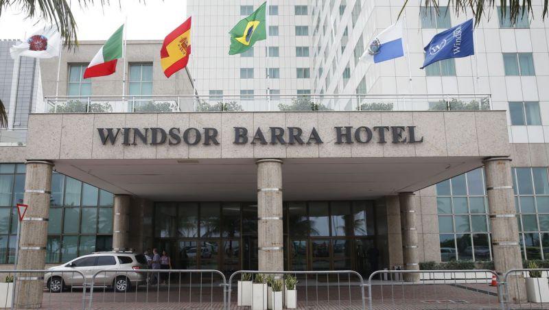 Hotéis do Rio terão selo de qualidade no combate à covid-19