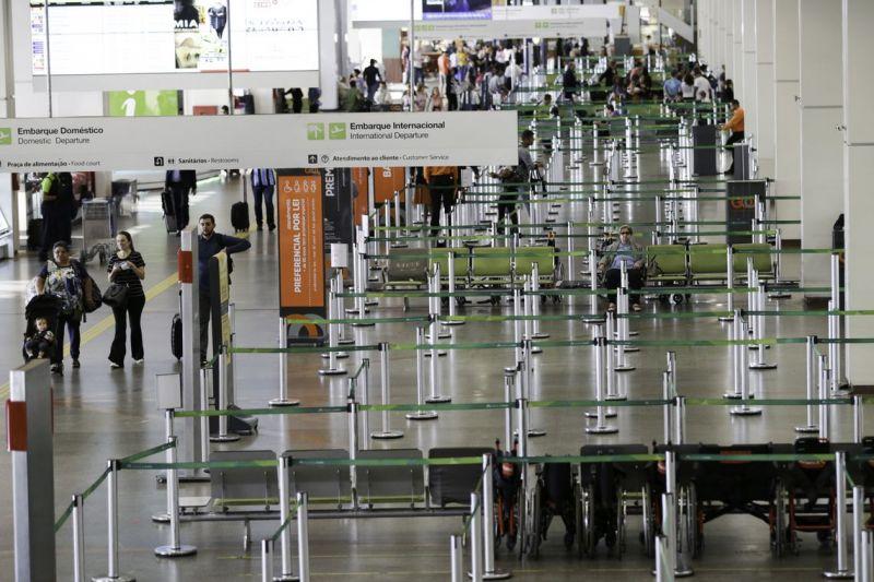 Anac pode levar 5 anos para saber impacto da cobrança de bagagens