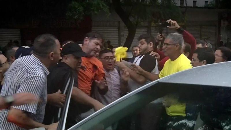 Senador Cid Gomes recebe alta da UTI após ser baleado em manifestação de policiais no Ceará