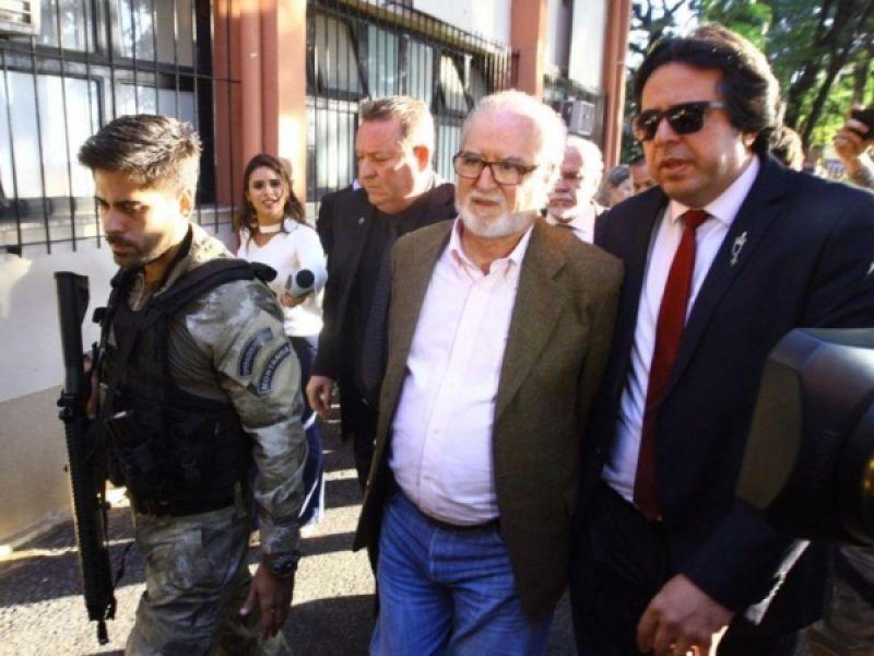 STJ mantém condenação do ex-governador de MG Eduardo Azeredo, mas diminui a pena