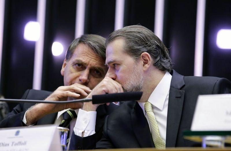 Toffoli rejeita ação contra extinção do Ministério do Trabalho