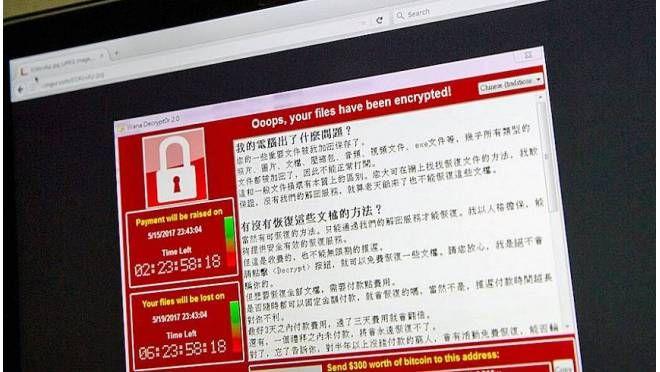 EUA declaram Coreia do Norte culpada pelo vírus WannaCry