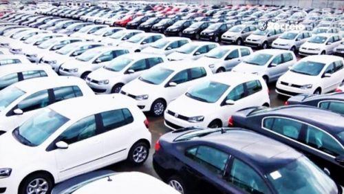 Montadoras brasileiras venderão carros zero no mercado paraguaio