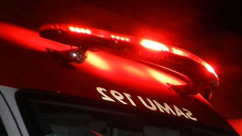 Mulher morre atropelada por motociclista inabilitado em Juiz de Fora