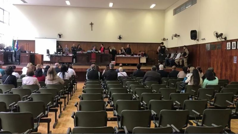 Caso Goldoni: começa julgamento dos réus em Juiz de Fora