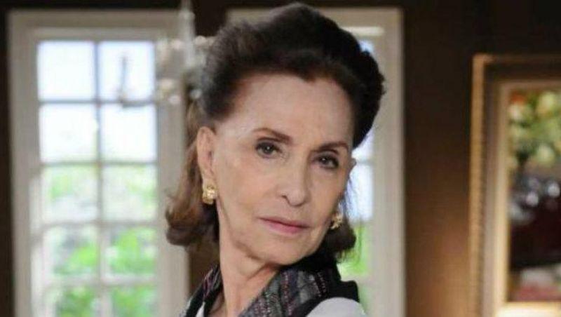 Morre aos 80 anos a atriz Aracy Cardoso
