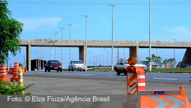 Pesquisa mostra que brasileiro viajou pouco no 3º trimestre de 2019
