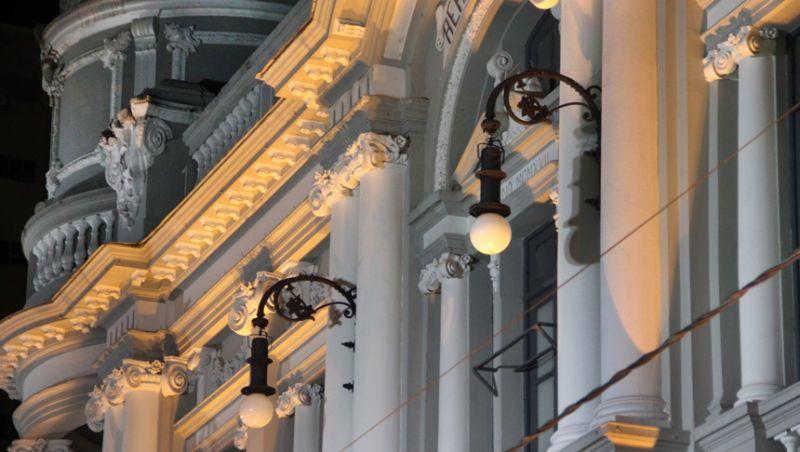 """""""Corredor Cultural"""": inscrições para visita guiada ao Paço Municipal de Juiz de Fora começam nesta segunda-feira"""