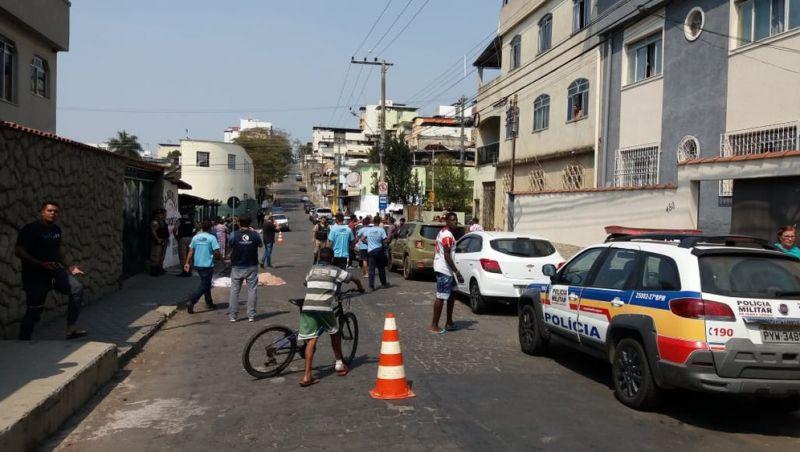 Polícia Civil abre inquérito para apurar morte de estudante atropelado em Juiz de Fora