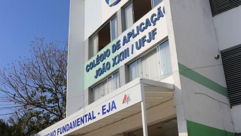 Colégio de Aplicação João XXIII abre concurso para professores