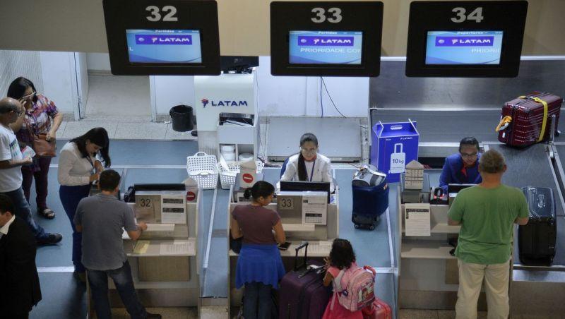 Covid-19: MPF recomenda cancelamento de passagens aéreas sem ônus
