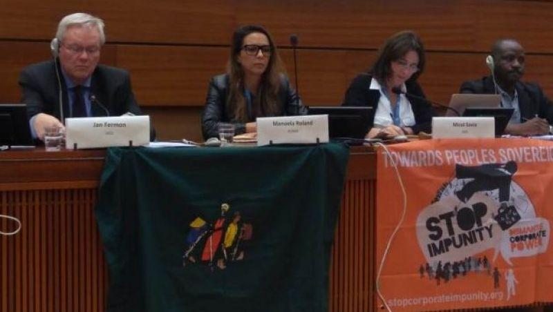 Pesquisadoras da UFJF participam de conferência na ONU