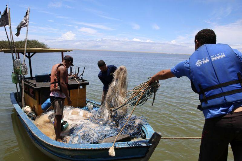Mariana: 101 pescadores são reconhecidos como vítimas da tragédia