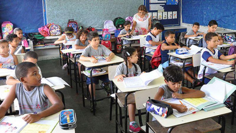 Última semana para pais ou responsáveis realizarem o Cadastramento Escolar