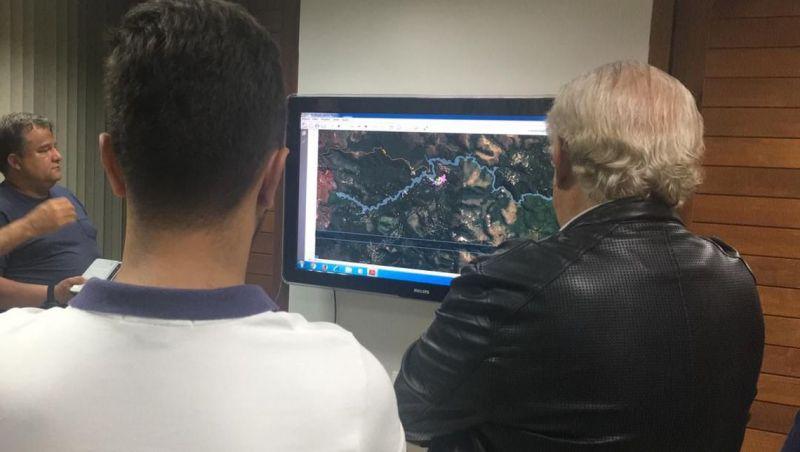 Vale começa a remover moradores de áreas em Ouro Preto e Nova Lima