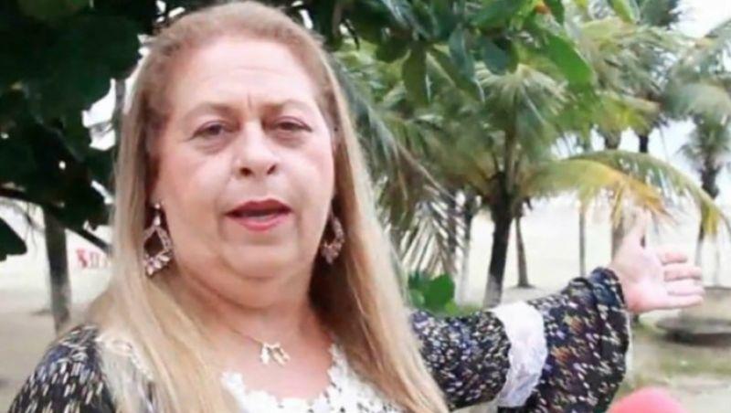 'Rainha das Pegadinhas' é demitida do SBT por contenção de despesas