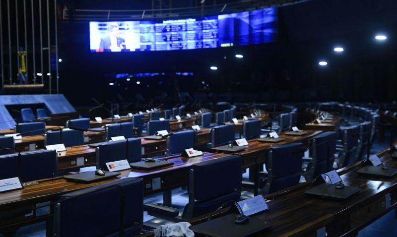 Senado pode votar hoje o PL das Fake News
