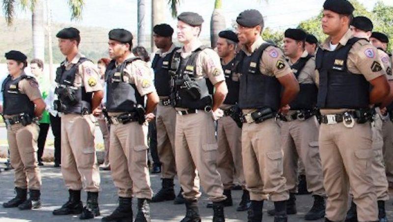Polícia Militar de Minas Gerais publica edital de concurso
