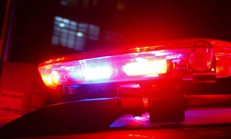 Rapaz é preso por agredir namorada no bairro Santo Antônio