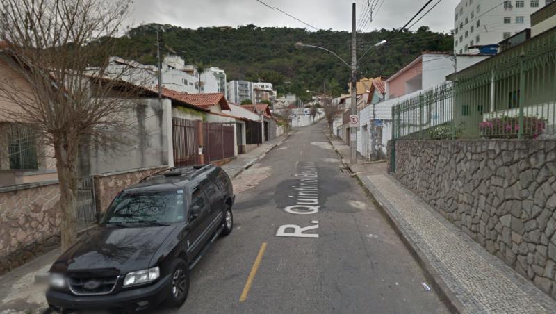 Settra implanta mão única na Rua Quintino Bocaiuva no Bairro Jardim Glória em Juiz de Fora