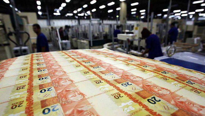 Mercado reduz para R$ 136,1 bilhões previsão de déficit nas contas públicas