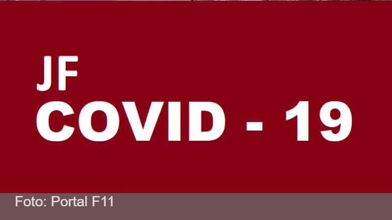 Covid-19 (05/03/2021): Cidade registra mais 9 mortes, incluindo recém-nascido e natimorto