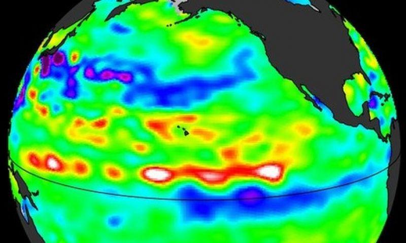 La Niña está de volta; veja os impactos no clima do planeta
