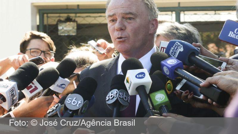 Governadores defendem reforma tributária com fundo de desenvolvimento