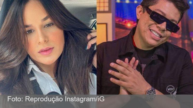Depoimento de Pamella Holanda à polícia sobre DJ Ivis é divulgado; babá foi demitida após ver agressão