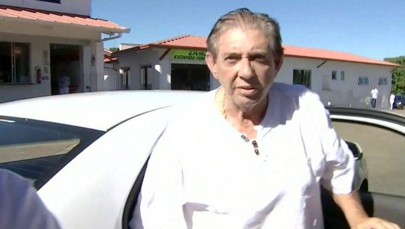 Justiça manda prender João de Deus após acusações de abuso sexual