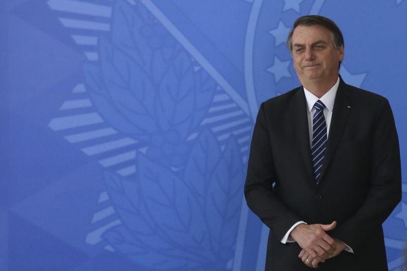 Bolsonaro chega ao Japão em giro por Ásia e Oriente Médio