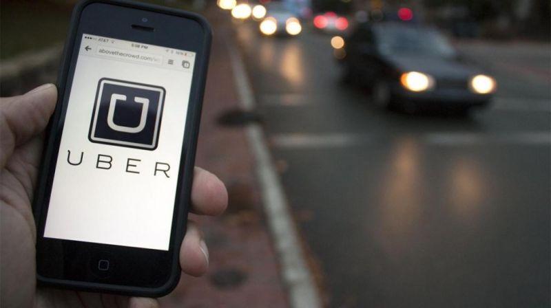 MP pede que Uber tenha CPF de passageiros no aplicativo