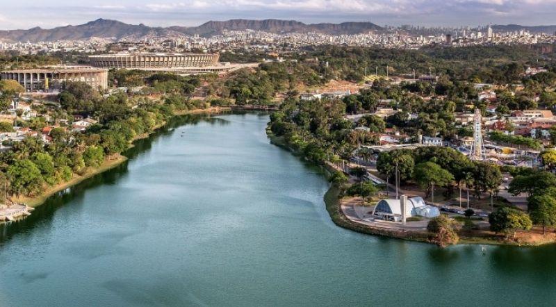 Minas Gerais tem 471 cidades no Mapa do Turismo Brasileiro