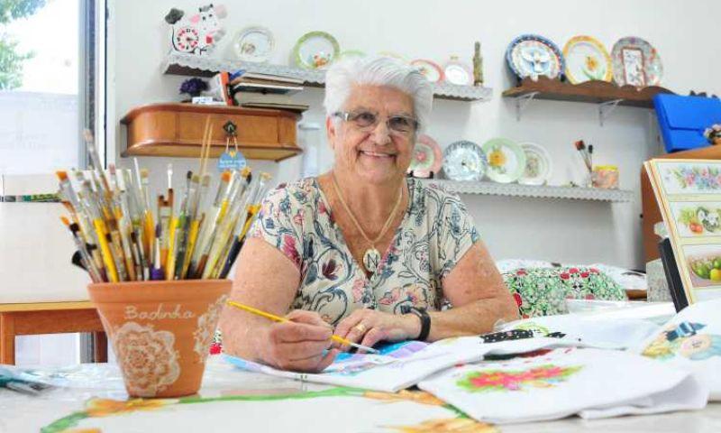 Idosos dão lição de vida sobre como envelhecer com saúde, autonomia e de forma ativa