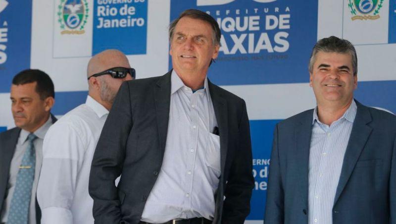 Bolsonaro faz primeira reunião ministerial com equipe completa dia 19