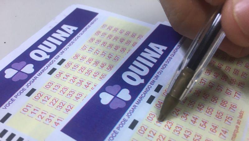 Quina de São João: ninguém acerta as cinco dezenas; quadra sai para 1,5 mil apostas