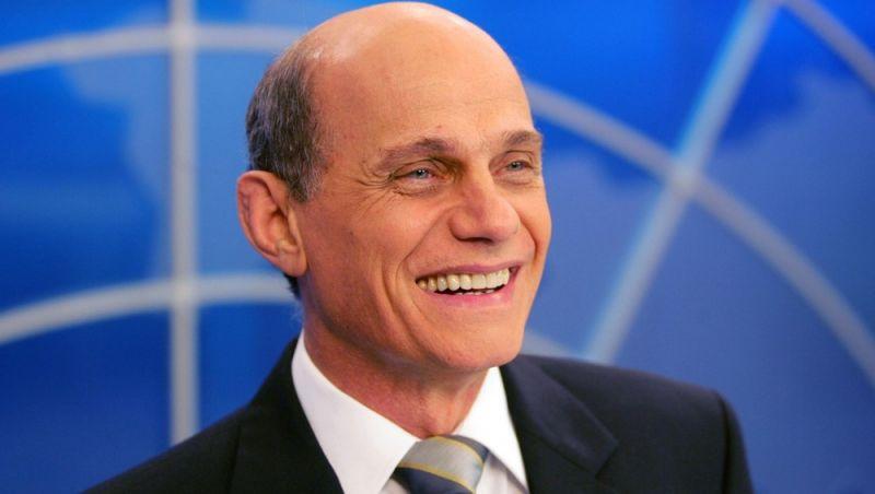 Ricardo Boechat: jornalista ganhou três prêmios Esso e atuou em alguns dos principais veículos e canais do Brasil