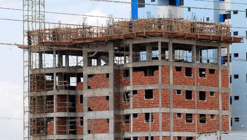 Custo da construção sobe 0,52%, revela IBGE