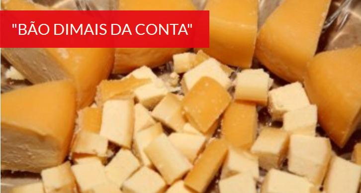 Saiba qual queijo foi escolhido como o melhor de Minas Gerais