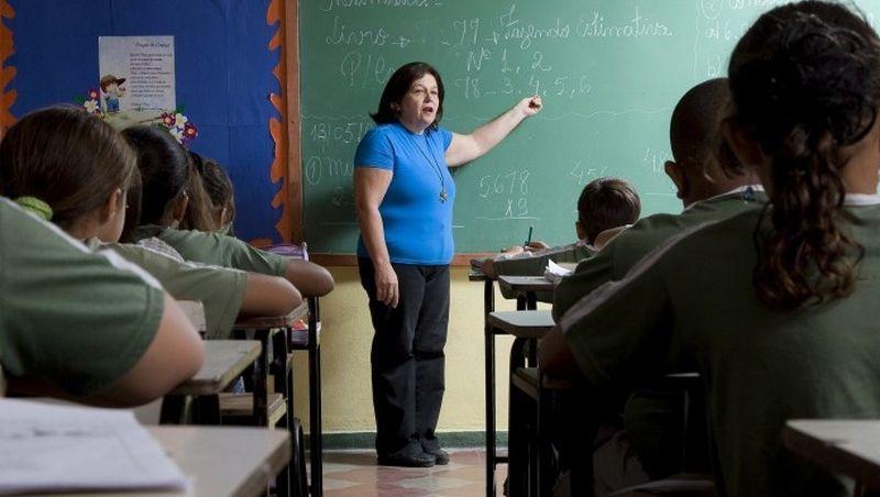 Professor brasileiro é um dos que mais sofrem intimidação no mundo, aponta pesquisa